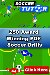 250 Award Winning Soccer Drills