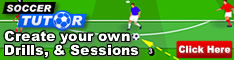 Tactics Manager Software - Create your own Soccer Training Drills