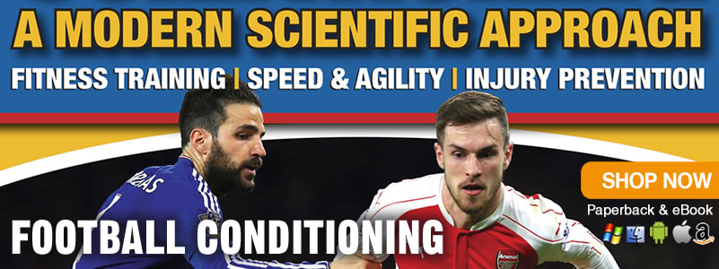 Football Conditioning - Fitness Training | Speed & Agility | Injury Prevention