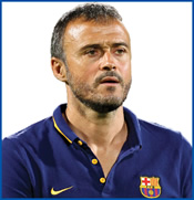 Luis Enrique
