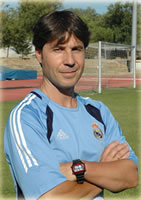 Jose A. Fernandez Lopez