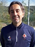 Matteo Fazzini
