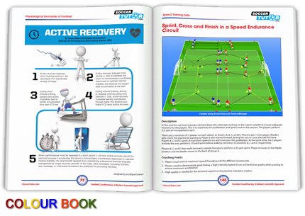 Football Conditioning: A Modern Scientifc Approach