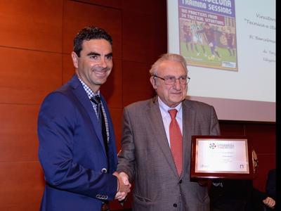 Athanasisos Terzis - ITALIA Award