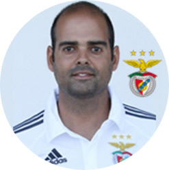 Hugo Ribeiro - Benfica Coach