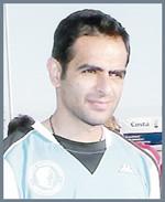Michail Tsokaktsidis