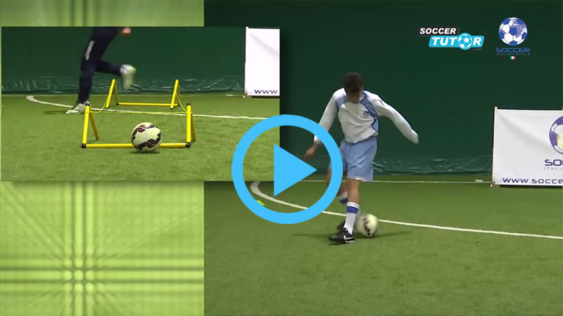 VIDEO 1: Ball Mastery, Speed and Coordination