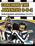 Coaching the Juventus 3-5-2