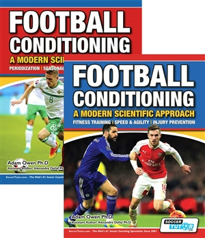 Football Conditioning: A Modern Scientific Approach