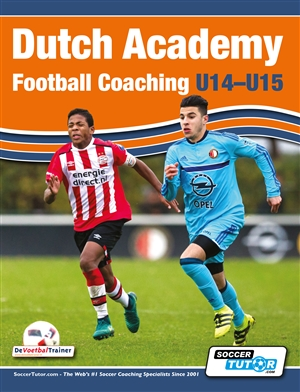 Dutch Academy Coaching U14-15