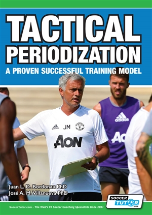 Tactical Periodization