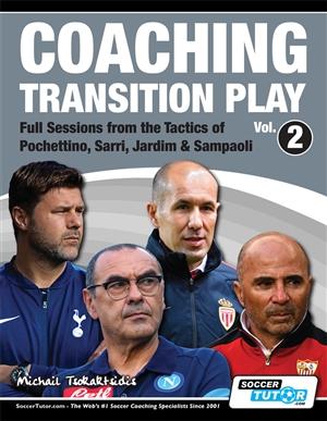 Coaching Transition Play Vol.2