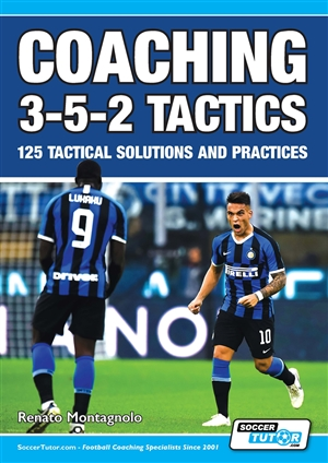 Coaching 3-5-2 Tactics