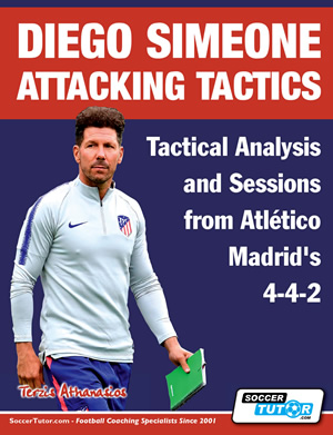 Coaching 4-3-3 Tactics
