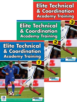 Elite Technical & Coordination Academy Training