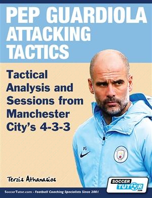 Coaching 4-3-3 Tactics